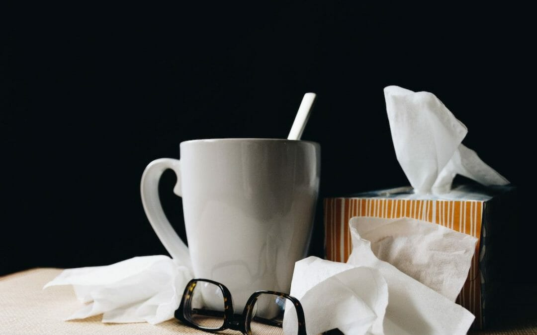 8 Remedies for Cold & Flu Symptoms (Backed by Science)